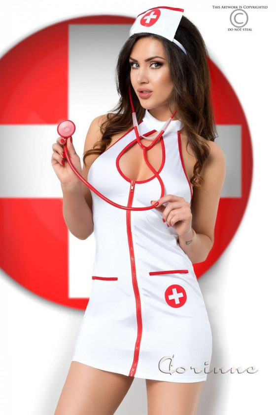 Costume Infirmière de...
