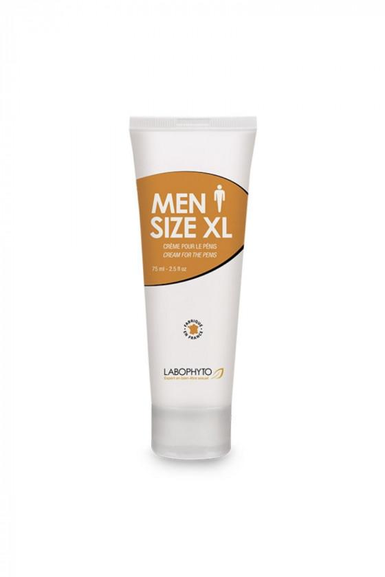 MenSize XL Crème (75 ml)