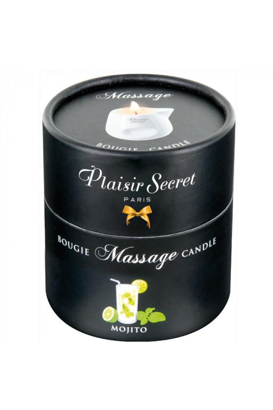 Bougie de massage Plaisir...
