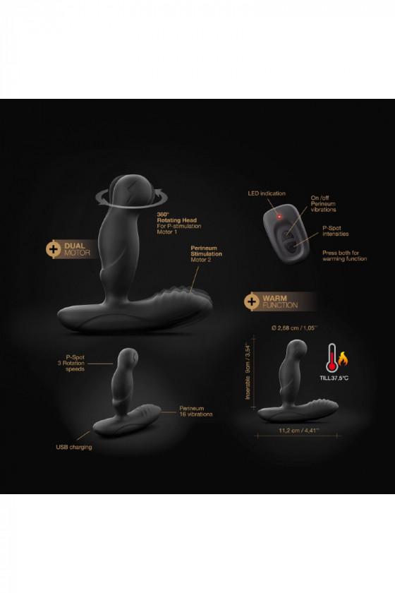 Dorcel  P-Swing stimulateur de prostate