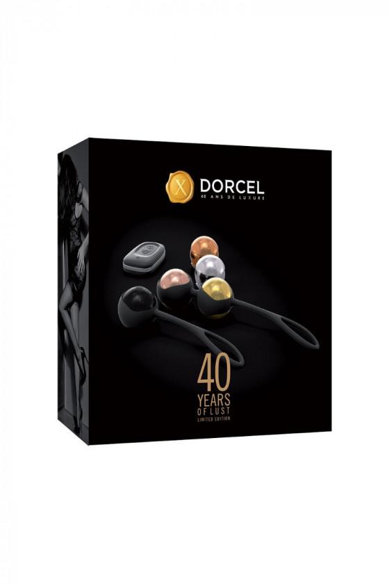 DORCEL Training Balls