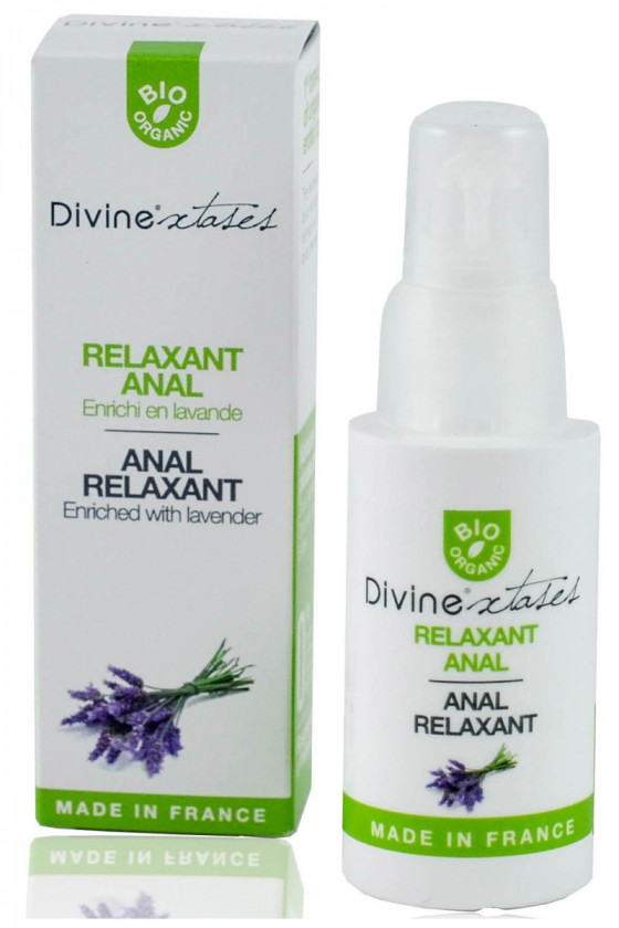 Divine'xtases Relaxant Anal...