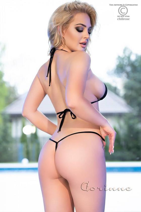 Mini bikini Chilirose 4381